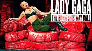 getlinkyoutube.com-Lady Gaga Oh La La Presents: The Born This Way Ball Tour