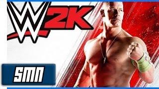getlinkyoutube.com-WWE 2K - Brock Lesnar vs Seth Rollins Gameplay [iOS/Android]