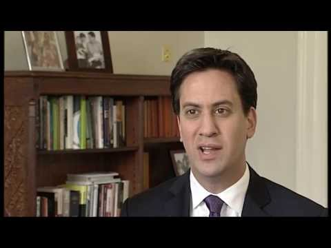 Ed Miliband: EDL will fail to divide people
