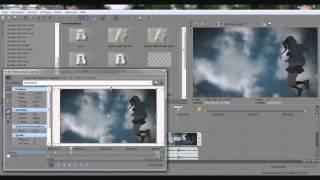 getlinkyoutube.com-[Sony Vegas Pro 9.0 Tutorial] Spin Transition (with NewBlueFX!)