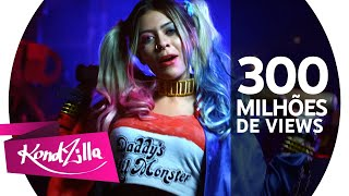 getlinkyoutube.com-MC Bella - Arlequina (KondZilla)