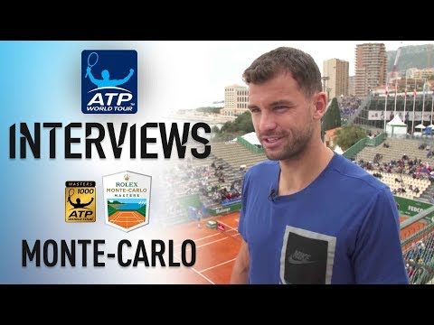 Dimitrov: `It`s Nice To Be Home`