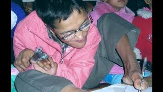 getlinkyoutube.com-Documentary of Jhamak Kumari Ghimire