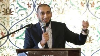 getlinkyoutube.com-Lessons From Surah Ar Rahman - Nouman Ali Khan