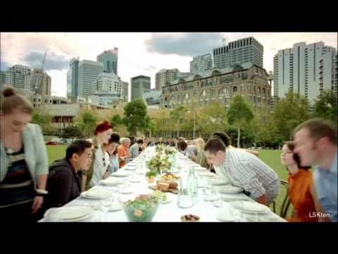 MasterChef Australia 2011 (Season 3) Promo