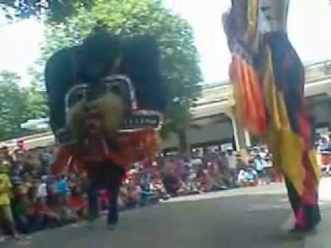 Reog Youtube