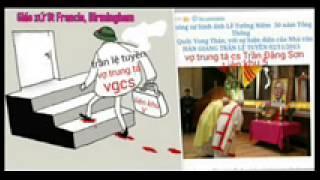 getlinkyoutube.com-chinh khi viet-Kynguyen2000  2014 09 12 p2 Han Giang Tran Le Tuyen va  Trung Ta VGCS Tran Dang Son