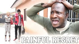 getlinkyoutube.com-Omovicky Comedy Skits Episode 6: (PAINFUL REGRET) - Funny Comedy Video