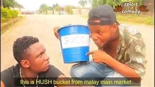 GUCCI MADNESS (aba boys) xploit comedy