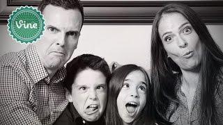 getlinkyoutube.com-280+ EH BEE FAMILY Vine Compilations 2015 | ALL BEST Eh Bee Vines HD ( W/ Titles)