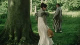 getlinkyoutube.com-Elizabeth Bennet & Mr. Darcy - Collide (Pride & Prejudice 1995)