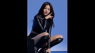 getlinkyoutube.com-150425 세종시민체육대회 01 AOA - 사뿐사뿐 (혜정)/직캠 (Fancam) (Vertical)