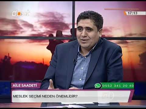 Meslek Seçimi - Said Demirel