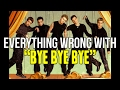 Everything Wrong With *NSYNC - Bye Bye Bye