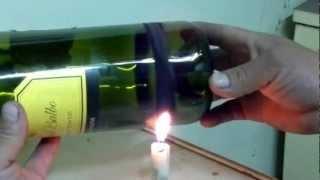 getlinkyoutube.com-como cortar botellas de vidrio version mejorada