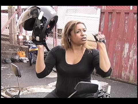 Autoescola Sistema mulheres querem mais CNH de moto
