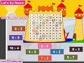 Math Video: Multiplication of Numbers