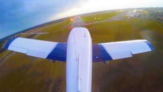 getlinkyoutube.com-Ground School: Crosswind Landings How To