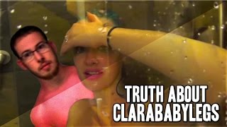 getlinkyoutube.com-THE TRUTH ABOUT BASHURVERSE and ClaraBabyLegs! Full Story about Drama Alert