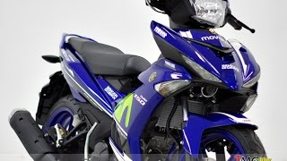 getlinkyoutube.com-Jupiter mx king movistar yamaha - VLOG