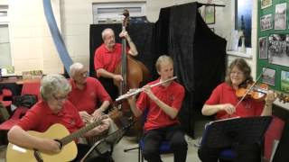 Demo by Rubery Barn Dance Band: Treble Clef