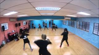 getlinkyoutube.com-EXO - Lightsaber Dance [20160213]