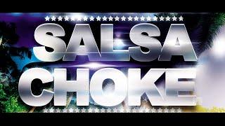 getlinkyoutube.com-Salsa Choke Mezclada Mix  EN VIVO - by Armonder VDj