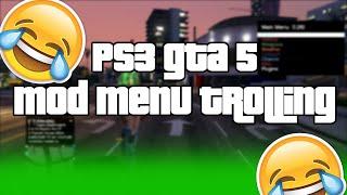 getlinkyoutube.com-GTA 5 ONLINE - MOD MENU TROLLING | Funny Reactions | FUN LOBBY [English] (GTA V MODS)