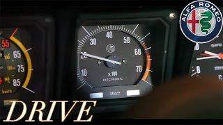 getlinkyoutube.com-Alfa Romeo GTV6 Drive
