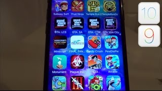 getlinkyoutube.com-NEW Install Hacked Games Get In App Purchases FREE iOS 9 / 10  NO Jailbreak iPhone, iPad, iPod Touch