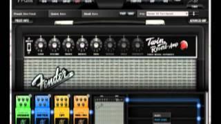 getlinkyoutube.com-Fender Fuse Van Halen Presets