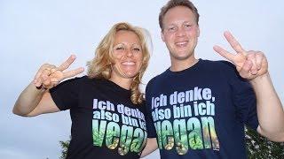 getlinkyoutube.com-Wie wir vegan wurden ...