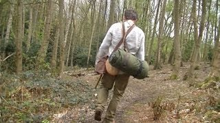 getlinkyoutube.com-Traditional Woodsman Kit