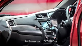 getlinkyoutube.com-Honda BR-V interior video