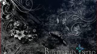 getlinkyoutube.com-After Effects - Butterflies and Flourish introduction | HD