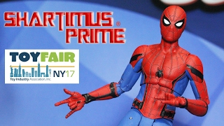getlinkyoutube.com-New Marvel Select and Diamond Select Toys Interview with Zach Oat at New York Fair 2017