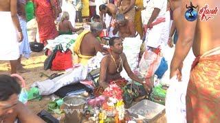 மாவிட்டபுரம் ஸ்ரீ கந்தசுவாமி கோவில் தீர்த்தத்திருவிழா 23.07.2017