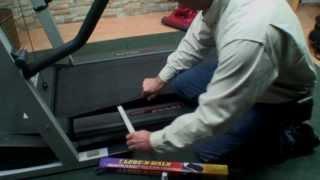getlinkyoutube.com-Treadmill Maintenance Saves You Money