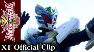 getlinkyoutube.com-Armor Hero XT - Official English Clip [HD 公式] - 03