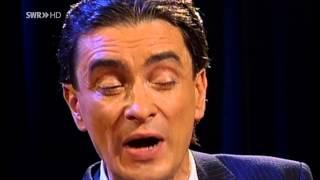 getlinkyoutube.com-Mathias Richling parodiert Michel Friedman