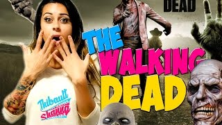 THE WALKING DEAD ! S2 - EPISODE 51