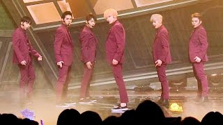 getlinkyoutube.com-《Comeback Special》 TEENTOP(틴탑) - 사각지대(Warning Sign) @인기가요 Inkigayo 20160124