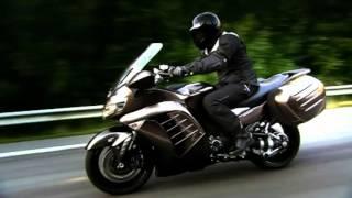 getlinkyoutube.com-Kawasaki GTR1400 promo video