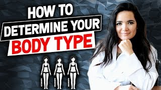 How to Determine Your Body Type-Gauge Girl Training