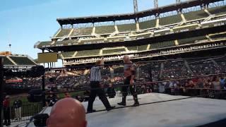 getlinkyoutube.com-The Legends of Wrestling Scott Steiner vs RVD