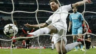 getlinkyoutube.com-Real Madrid ● Crazy Goals Line Clearance HD ● 100% Goals