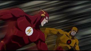 getlinkyoutube.com-The Flash Superhero Music Video AMV