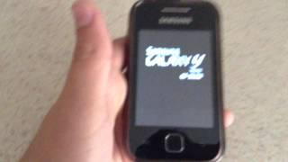 getlinkyoutube.com-Descargar GTA III para Samsung Galaxy Y Young Funciona 100%