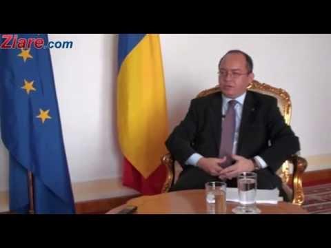 Ministrul Bogdan Aurescu a vorbit, într-un interviu pentru Ziare.com, despre temele de actualitate de pe agenda de politică externă