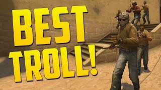 getlinkyoutube.com-BEST EVER TROLL STRATEGY - CS GO Funny Moments in Competitive